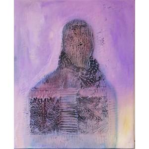 "Haissam Chamloni- ""mon ombre"" - 2020"