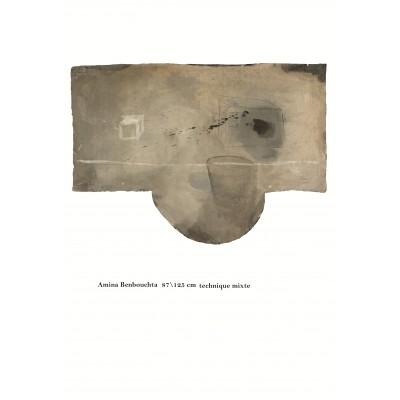 Amina Benbouchta - no title, 2007