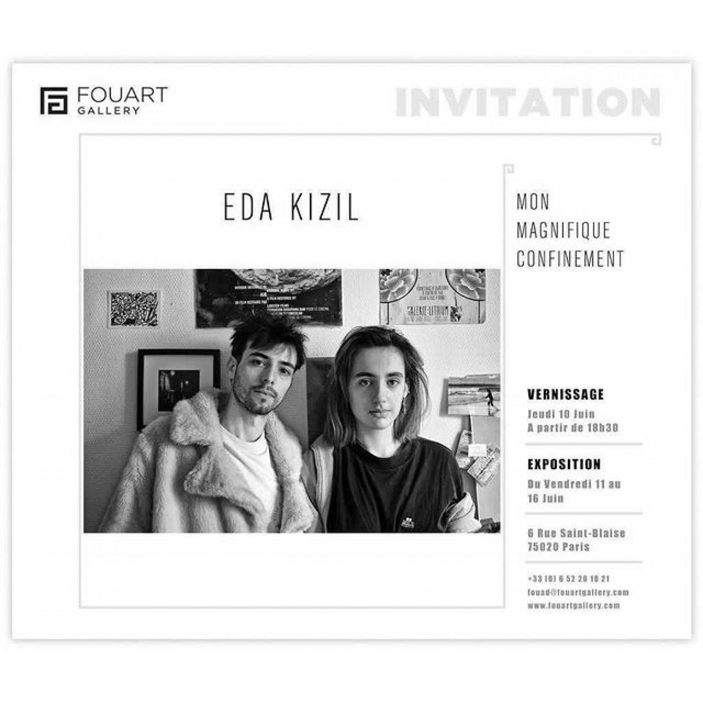 Eda Kizil