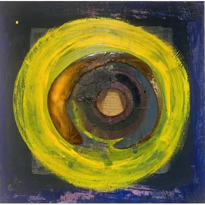 Fouadi - Mystical cycle of life 1, 2021