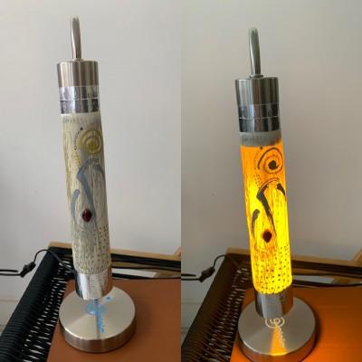 "Fouadi ""Lampe dézoriental"" 2021"