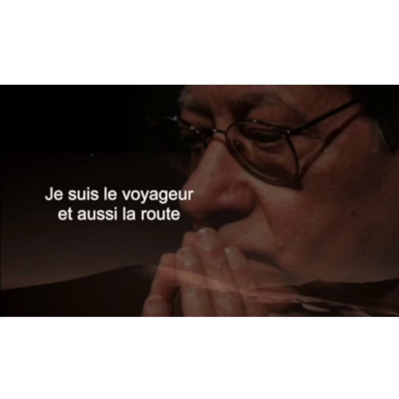 Haissam Chamloni inspiré par Mahmoud Dawich