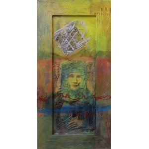 """Haissam Chamloni """"Conte personnel de ma grand-mère"""" - 2020"""