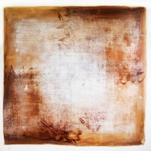 "Abdellatif Moustad - ""Trace"" - 2013"