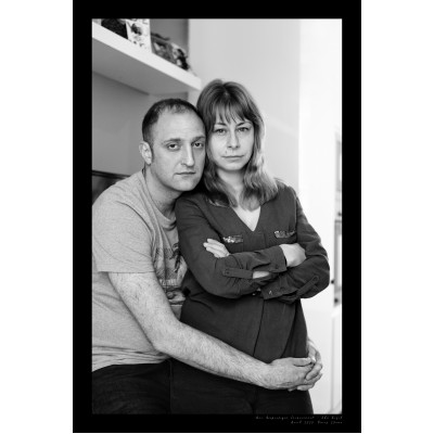 Zaklina & Dragan, 2020
